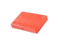 Polaroid Mint Mobile Drucker rot