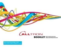 Alltron Booklet Kabel Adapter, 124 Seiten
