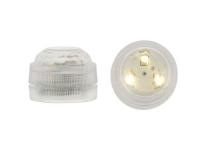 Glorex LED-Licht wasserfest 3 cm