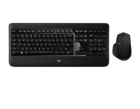 Logitech MX900 Peformance Combo