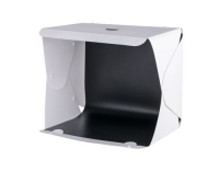 Dörr LED Aufnahmebox faltbar40x36x30