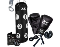 HAMMER BOXING Box-Set Sparring Professional
