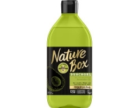 Nature Box Duschgel Avocado 385 ml