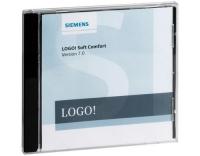 Siemens LOGO! Soft Comfort v8.x Software