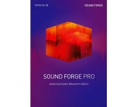 Magix Sound Forge Pro 12 Upgrade 2019