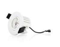 Verbatim LED Ambient Dim Spotlight, 10W, W