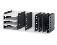 Styrorac Grundversion 8 TW, 3 Tablare