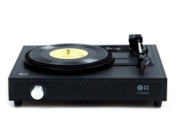 Spinbox DIY-Plattenspieler