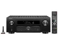 Denon AVC-X6500H 11.2 AV-Receiver, schwarz