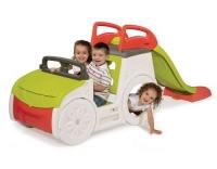 Smoby Spielauto Adventure Car