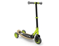 Smoby Scooter Wooden 3W.