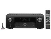Denon AVR-X4500H, 9.2 AV-Receiver, schwarz