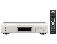Denon DCD-800, CD-Player, silber