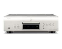 Denon DCD-2500, Premium CD-Player, silber