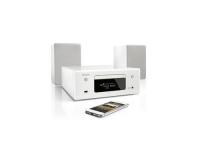 Denon CEOL N10, Netzwerk-Music-System