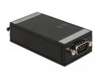 Delock Konverter Mini USB>Seriell RS-232