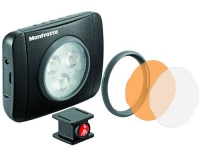 Manfrotto LED Video Light Lumimuse 3