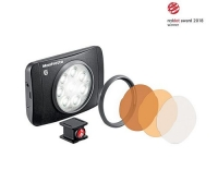 Manfrotto LED Video Light Lumimuse 8