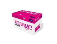 Image Impact A4, hochweiss, FSC,80 gm2