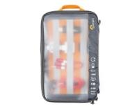 Lowepro GearUp Case Large grau/orange