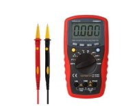 Velleman DVM9915 Multimeter CAT III 600 V