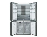 Sharp Foodcenter SJ-F2560E0A-EU