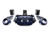 HTC Vive Pro Full Kit, VR Headset