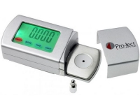 Pro-Ject Measure it II, Elektr. Tonarmwaage