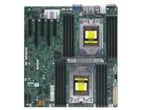 Supermicro H11DSi-NT: 2x SP3, EPYC 7000