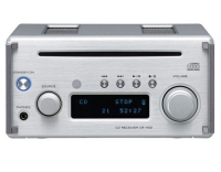 TEAC Mikro HiRes CD-Spieler/DAB+ Receiver