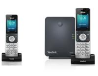 Yealink W60P Kit