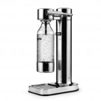Aarke Carbonator II - polished steel