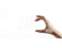 Nums Touchpad-Nummerblock Macbook Air 13