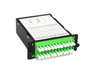 MTP Kassette, 02x MTP(F) grün