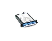 MTP Kassette, 01x MTP(F) blau