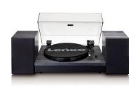 Lenco Plattenspieler LS-300BL