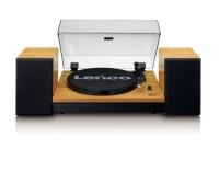 Lenco Plattenspieler LS-300WD