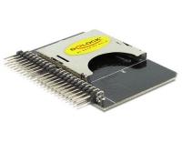 Delock Konverter IDE 44 Pin zu SD Card