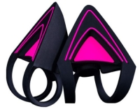 Razer Kraken Kitty Ears neon purle