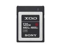 Sony XQD Card G-Serie 120GB