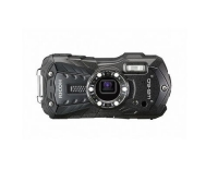 Ricoh WG-60 schwarz, CMOS 16 MP