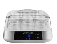 TTM Lagrange Joghurt-Zubereiter Digital