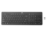 HP Slim Wireless Keyboard