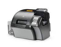 Zebra Kartendrucker ZXP 9 dual, LAN