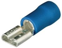 Knipex Flachsteckhülsen, Blau