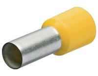 Knipex Aderenhülsen, Gelb