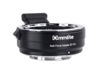 Commlite Adap Canon EF Obj zu Fujifilm FX