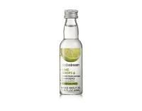 natürlicher Fruchtgeschmack Lime
