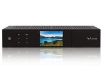 VU+ Duo 4K DVB-S2X FBC Twin+DVB-C FBC