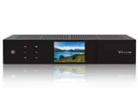 VU+ Duo 4K 2x DVB-C FBC